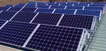 Gae Proyecto solar Vegetalia